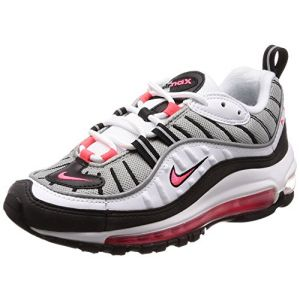 Nike Air Max 98 Femme, Gris - Taille 37.5