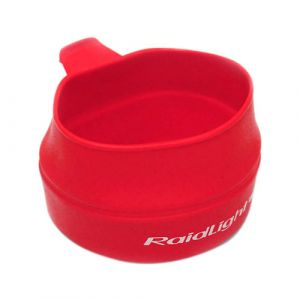 Raidlight Tasse eco cup rouge