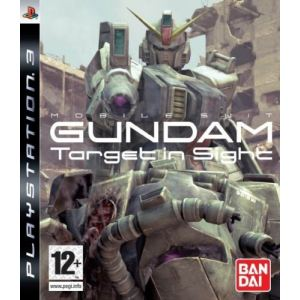 Mobile Suit Gundam : Target in Sight [PS3]