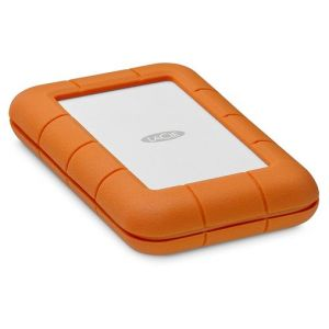 Lacie Rugged Thunderbolt USB-C 5 To (STFS5000800)