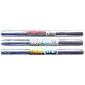 Elba 400036248 - Film couvre-livres School Roll, en PVC 8/100e - 40 cm x 5,50 m, incolore