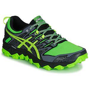 Asics Chaussures GEL-FUJITRABUCO 8 vert - Taille 39,40,42,44,45,46,40 1/2,42 1/2,47,48,49,41 1/2,43 1/2,44 1/2