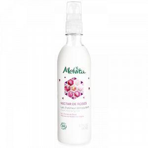 Melvita Nectar de Roses - Lait fraîcheur démaquillant