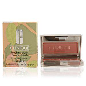 Clinique Blushing blush 02 Innocent Peach - Fard à joues poudre