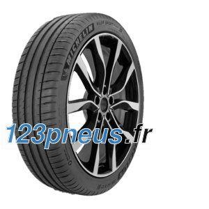Michelin Pneu Pilot Sport 4 Suv 225/55 R19 99 V