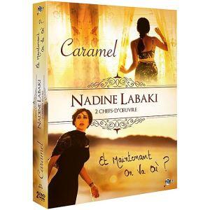 Coffret Nadine Labaki - Et maintenant on va où ? + Caramel