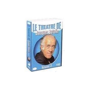 Le Théâtre de Jacques Balutin - Volume 2