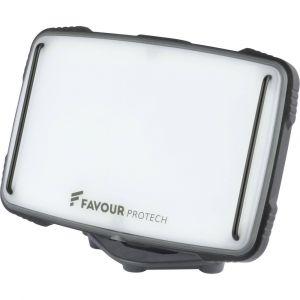 Favour LED Panel 1350 lm Li Ion IP 67 Fixation magnétique