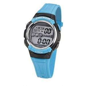 Freegun EE5164 - Montre pour enfant Quartz Digitale