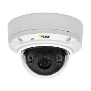Axis 0760-001 - Caméra CCTV réseau