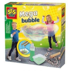 Ses Creative 02251 - Bulle de savon Mega-bubble