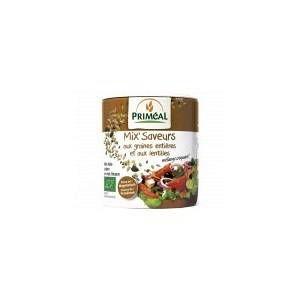 Priméal Mix saveurs aux graines et lentilles - 110 gr