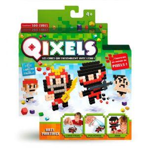 Qixels kit de creation