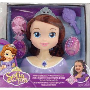 IMC Toys Tête à coiffer Sofia