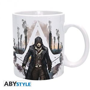 Abysse Corp Mug Artwork Jacob Assassin's Creed 320 ml