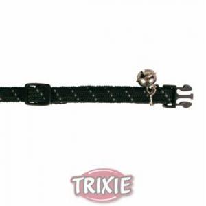 Trixie Collier pour chat en nylon réfléchissant