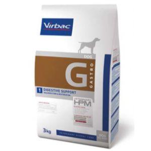 Virbac Croquettes pour chien Gastro Digestive 12 kg