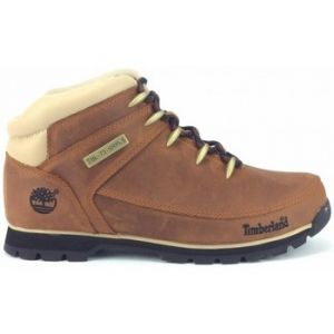 Timberland Euro Sprint Marron Boots Homme