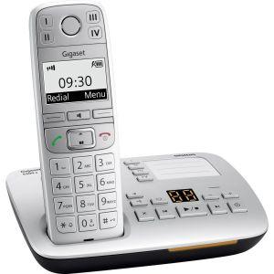 Gigaset E500A - Téléphone sans fil avec répondeur