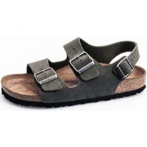 Birkenstock Sandales 234253 Sandales Homme Vert