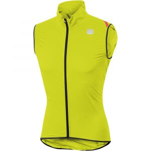 Sportful Gilets Hot Pack 6 Gilet - Yellow Fluo - Taille XS