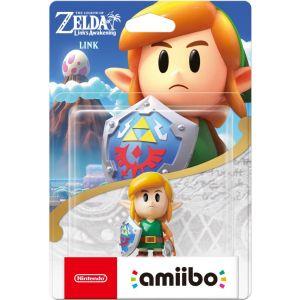 Nintendo Figurine Amiibo Amiibo Zelda Link's Awakening