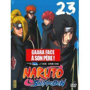 Naruto Shippuden - Volume 23