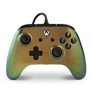 PowerA Manette Filaire Xbox One Nova