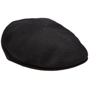 Kangol Chapeau - Homme - Noir - Taille XXL