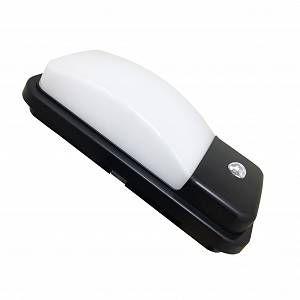Silamp Applique Murale LED 20W IP65 avec Détecteur de Mouvement - couleur eclairage : Blanc Froid 6000K - 8000K