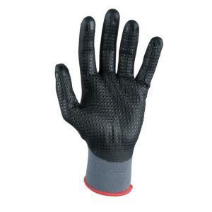 KS Tools Gants de protection en Nitrile, Taille L 310.0432