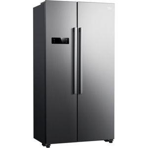 Beko GNO5231XP - Réfrigérateur Américain
