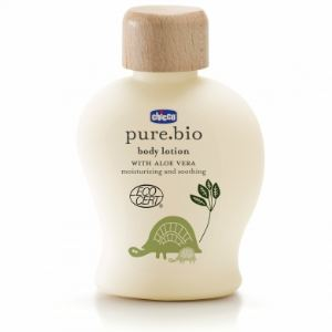 Chicco pure.bio - Lotion corporelle
