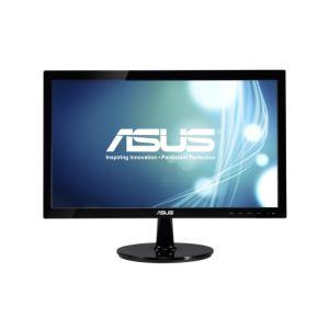 """Asus VS207T-P - Ecran LED 19.5"""""""