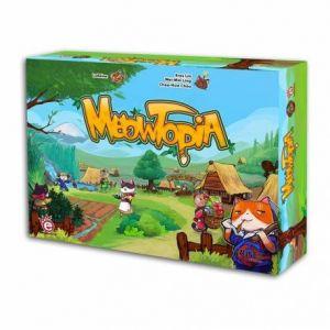 Runes Edition Meowtopia