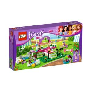Lego 3942 - Friends : Le concours canin