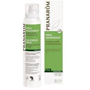 Pranarôm Aromaforce - Spray assainissant