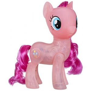 Hasbro My Little Pony Poney lumineux interactif Pinkie Pie