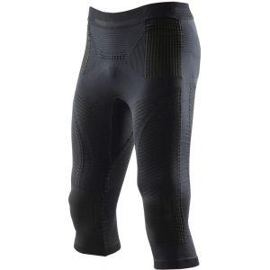 X-Bionic Accumulator Evo Sous-vêtement Homme noir L/XL Sous-pantalons longs