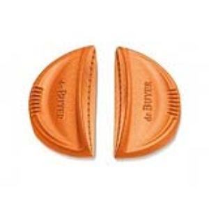 De Buyer 8360 - Anses clipsables silicone pour Twisty