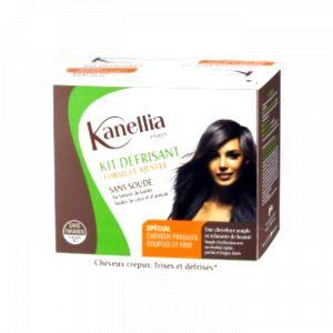 Kanellia Kit défrisant formule ajustée