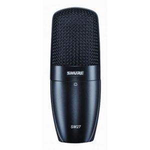 Shure MICRO VOIX/CHANT STATIQUE