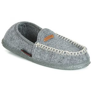 Giesswein Chaussons TEMMELS Gris - Taille 36,37,38,39,40,41