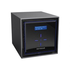 NetGear ReadyNAS 424 - Serveur NAS 4 Baies Gigabit Ethernet