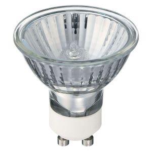 Caruba Ampoule halogène 50W pour mini studio