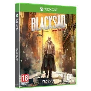 BlackSad : Under the Skin - Edition Limitée [XBOX One]