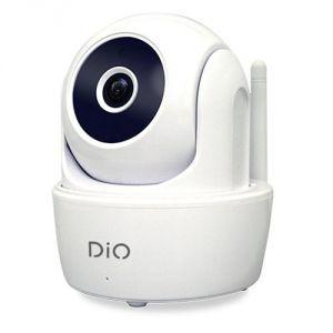Chacon Caméra IP WiFi intérieure rotative DIO 2.0
