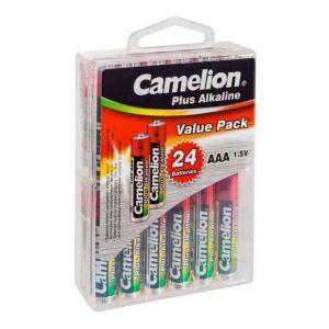 Camelion Alcaline AAA / LR3 1.5V 1200 mAh (24 Pcs)