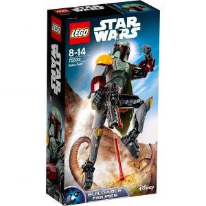 Lego 75533 - Star Wars : Boba Fett