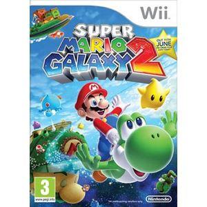 Super Mario Galaxy 2 [Wii]